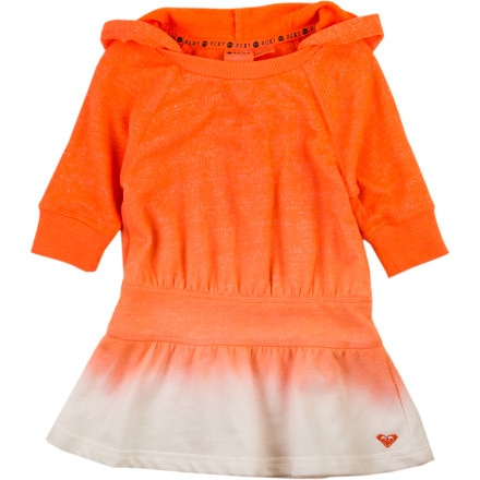 Roxy Galoshes Dress - Toddler Girls'