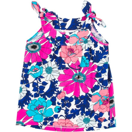 Roxy Belly Flop Tank Top - Girls'