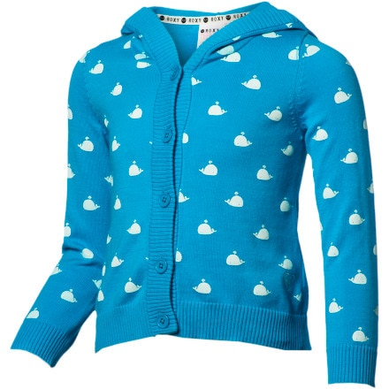Roxy Dilly Dally Hoodie - Girls'