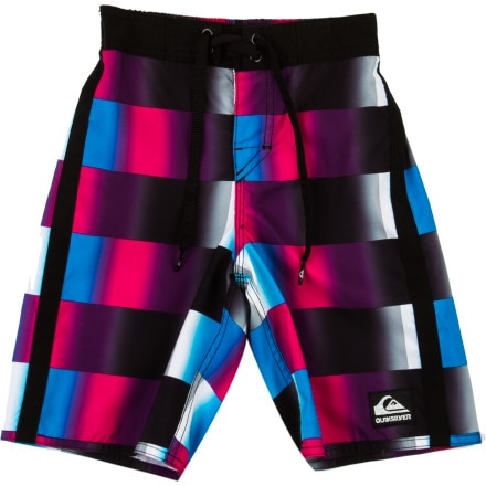 Quiksilver Get Rad Board Short - Little Boys'