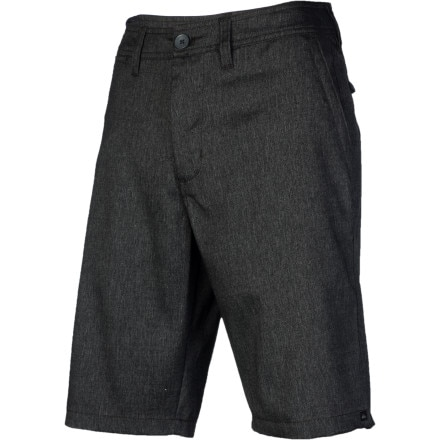 Quiksilver Full On Solid 4 Short - Men's