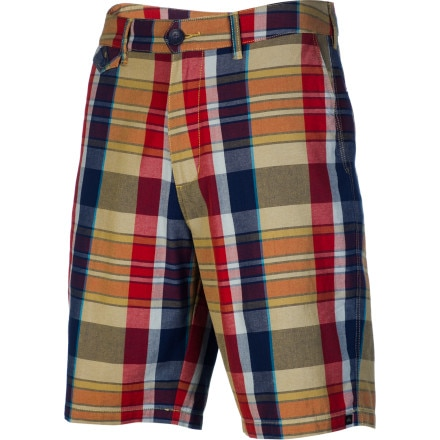 Quiksilver Nectar Short - Men's