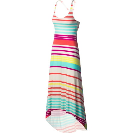 Roxy Poppy Lights Maxi Dress - Women's