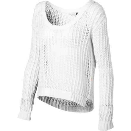 Roxy Shadow Holly Sweater - Women's
