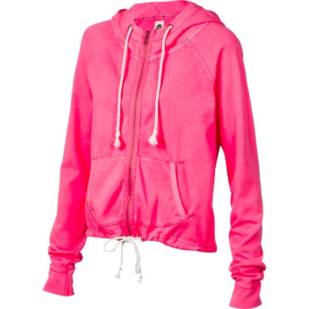Roxy Sailing Full-Zip Hoodie - Women