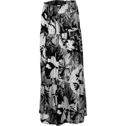 Roxy Above Deck 2 Skirt - Women's