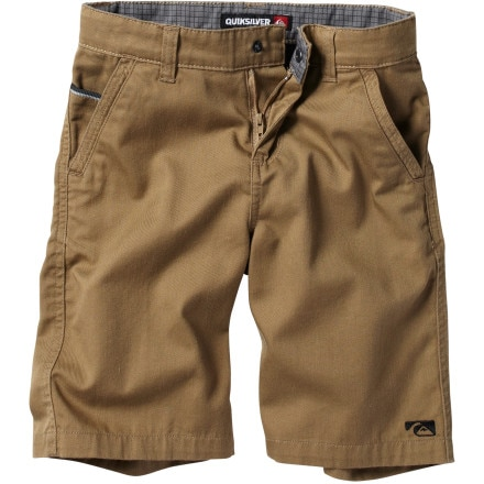 Quiksilver All In Short - Toddler Boys'