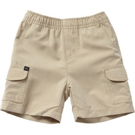 Quiksilver One For All Short - Infant Boys'
