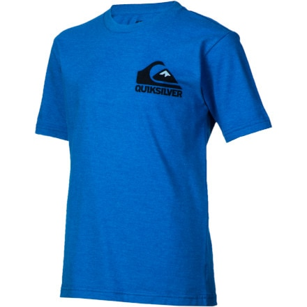 Quiksilver Clean Sweep T-Shirt - Short-Sleeve - Boys'