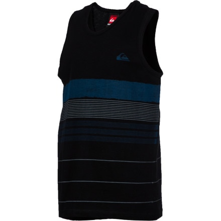 Quiksilver Getting Away Tank Top - Boys'