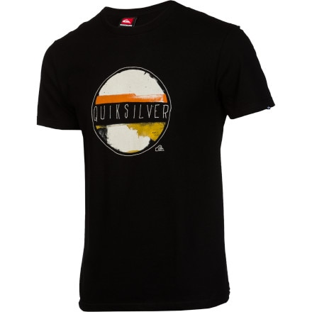 Quiksilver Haze T-Shirt - Short-Sleeve - Men's