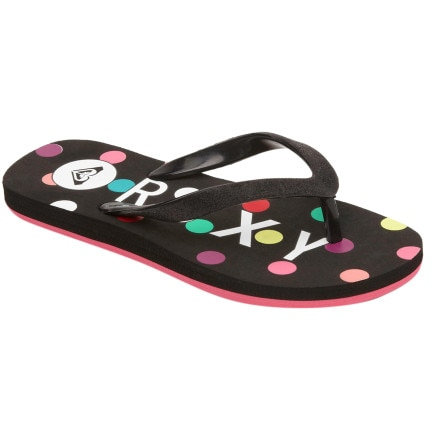 Roxy Tahiti IV Sandal - Girls'