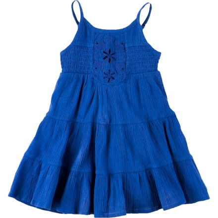 Roxy Deep Thoughts Dress - Toddler Girls'