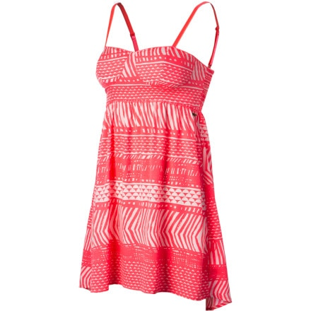 Roxy Buried Shell Dress - Women's