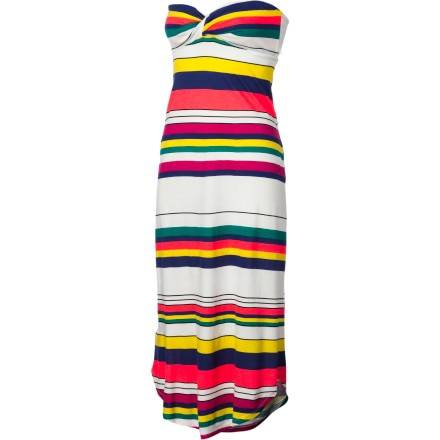 Roxy Entangled Maxi Dress - Women's