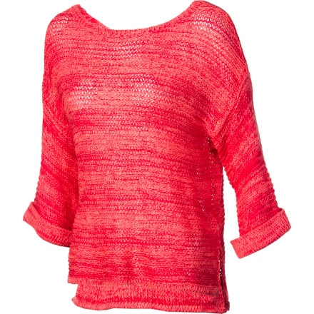 Roxy Total Uproar Sweater - Women's