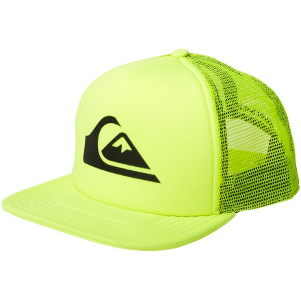 Quiksilver Fantastique Trucker Hat