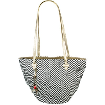 Roxy Out To Sea Tote - Women's