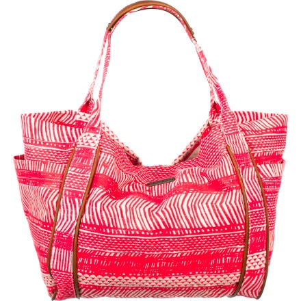 Roxy Voyage Tote Bag - Women's