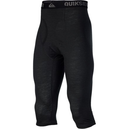 Quiksilver Warming 1st Layer Bottom - Men's