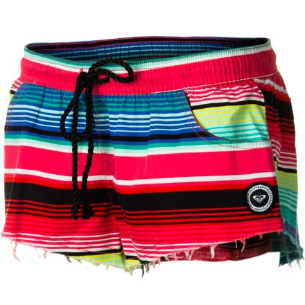 Roxy Sea Shore Short - Women's