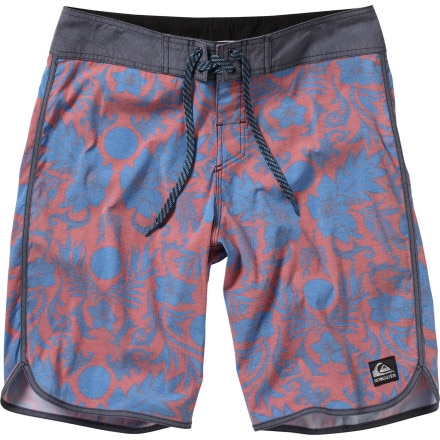 Quiksilver Other Side Board Short - Men's