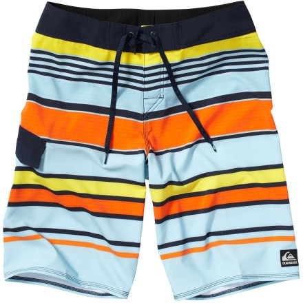 Quiksilver You Know This Board Short - Men's