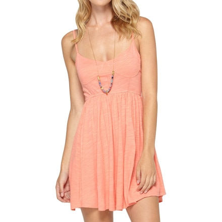 Roxy Dreams Come True Dress - Women's