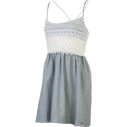 Roxy Catch The Sun Dress - Women's