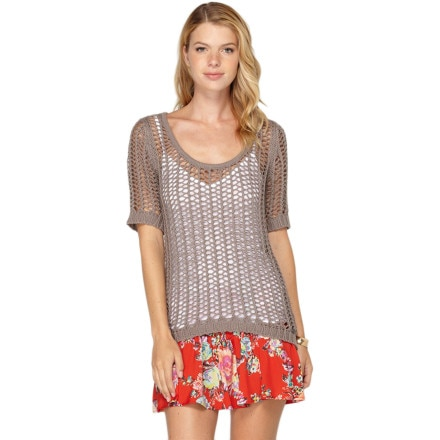 Roxy Sleep To Dream Sweater - Women's