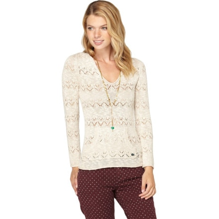 Roxy Easy Breezy Sweater - Women's