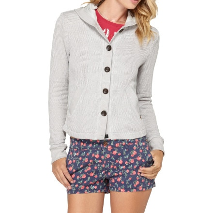 Roxy Roadhouse Rules Sweater - Women's