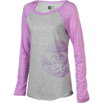 Roxy Society T-Shirt - Long-Sleeve - Women's