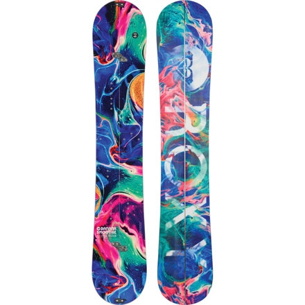 Roxy Banana Smoothie EC2 Split Snowboard - Women's