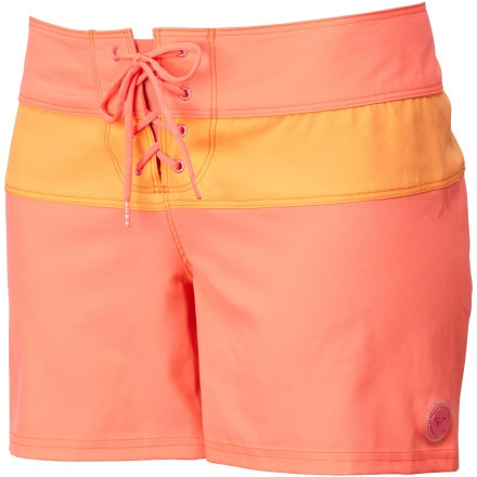 Roxy Morning Breeze Board Short - Women's