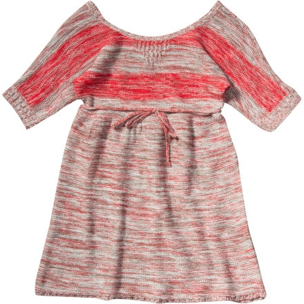 Roxy Out Late Dress - Girls'