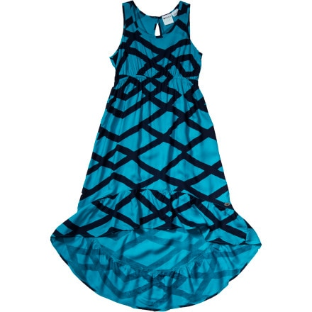 Roxy Stand Back Dress - Girls'