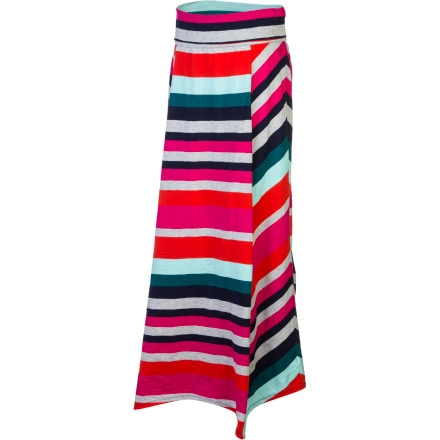 Roxy To The Max Skirt - Girl's