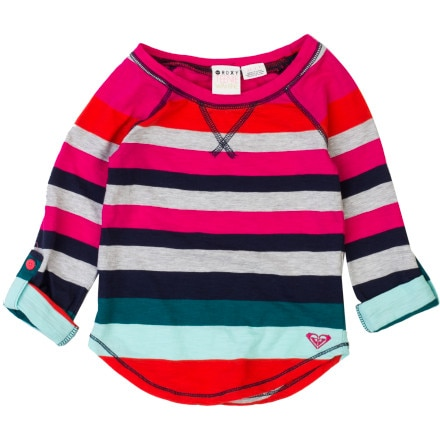 Roxy Lovely Dream Shirt - Long-Sleeve - Toddler Girls'