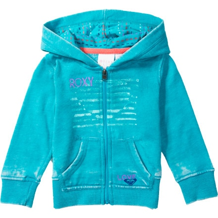 Roxy Valley View Full-Zip Hoodie - Infant Girls'