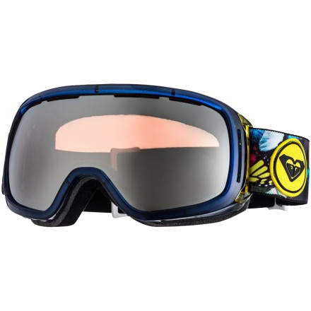 Roxy Torah Bright Rockferry Goggle - Women's