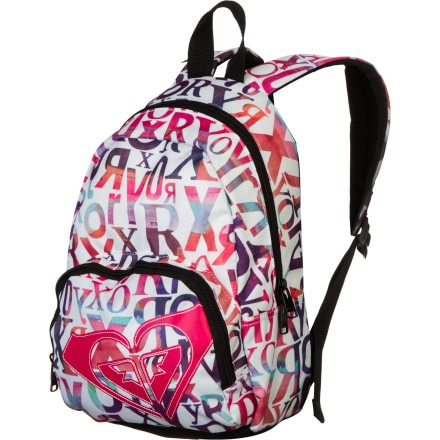 Roxy School Run Backpack - Women's