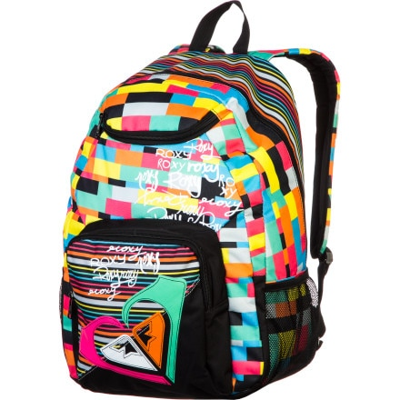 Roxy Shadow View Backpack - Women's