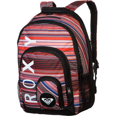 Roxy Noble Trek Backpack - Women's