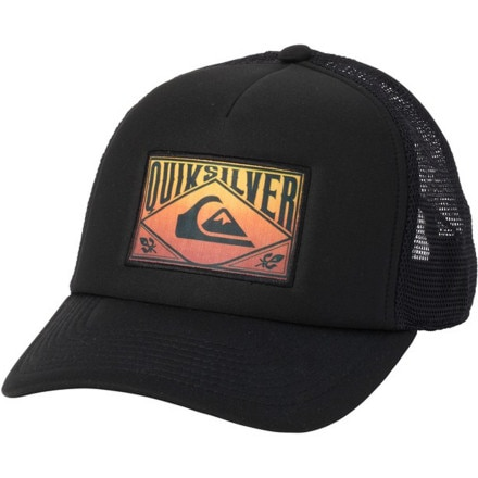 Quiksilver Jelly Trucker Hat