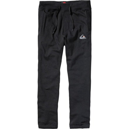 Quiksilver Wade Fleece Pant - Men's