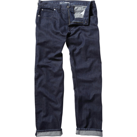 Quiksilver Sequel Denim Pant - Men's