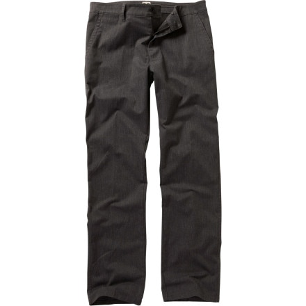Quiksilver Union Heather 2 Pant - Men's