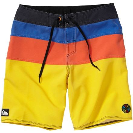 Quiksilver Cypher No Frills Board Short - Men's