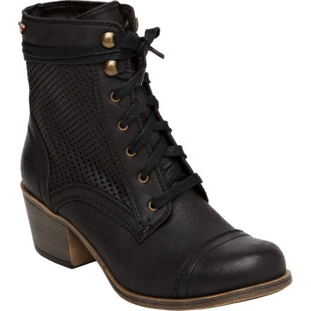 Roxy Newton Boot - Women's
